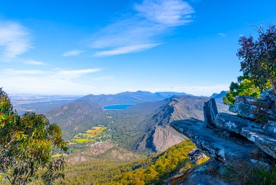 3 Day Best of the Grampians Walk
