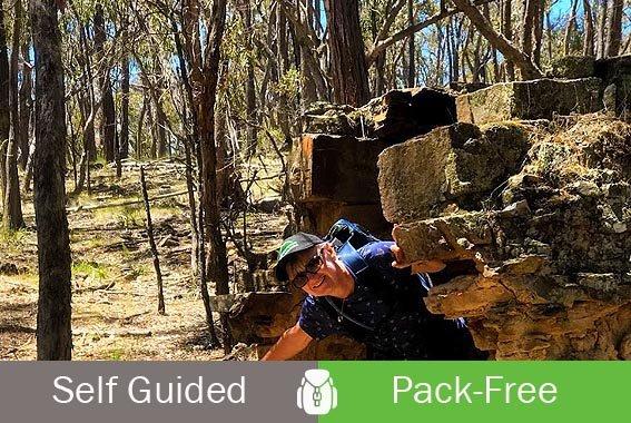 Goldfields Track Walk