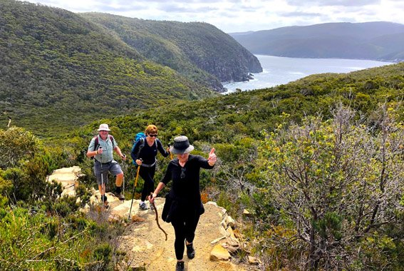Cape Hauy Walk