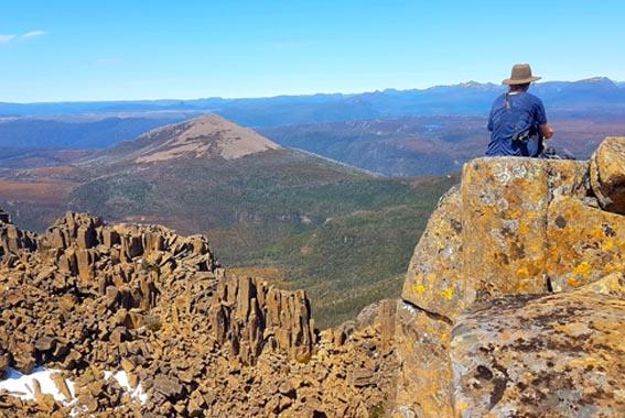 Tasmania Self Guided Walks