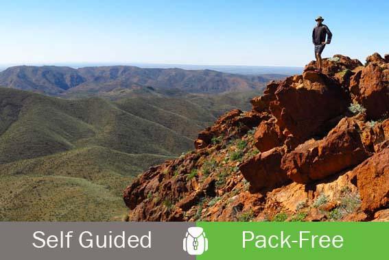 Flinders Ranges Walk