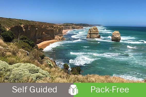 Entire Great Ocean Walk
