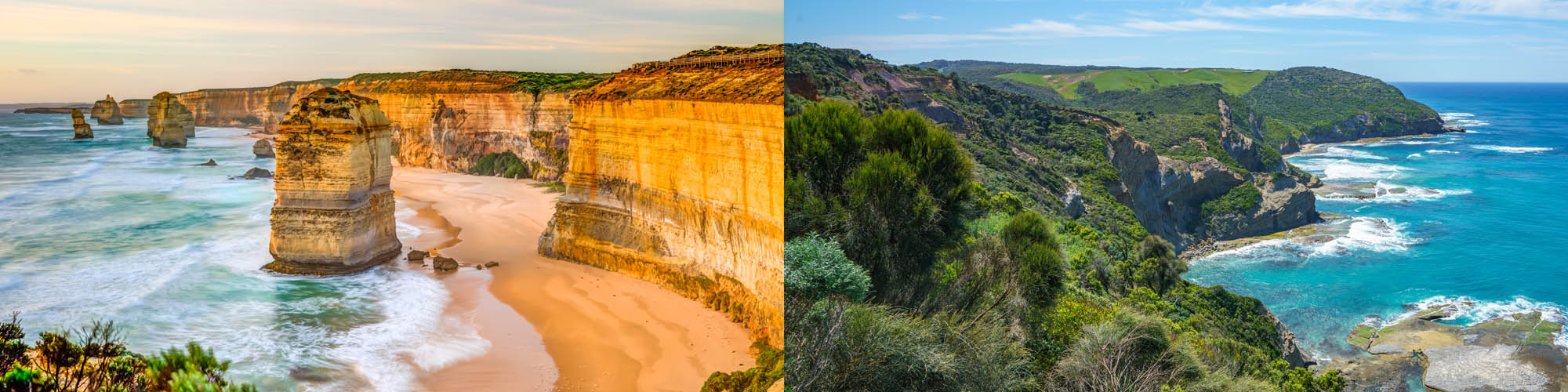 Self Guided 8 day Great Ocean Walk