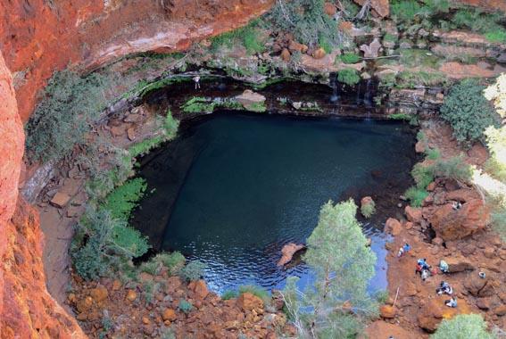 7 Day Karijini National Park & Ningaloo Reef