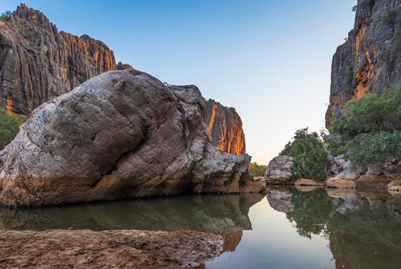 Kimberley-guided-walk-Western-Australia