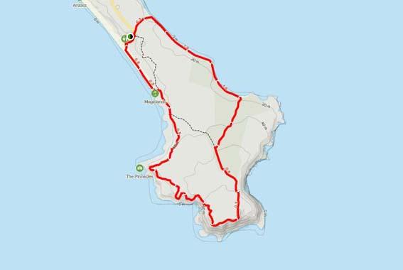 Cape Woolamai Circuit