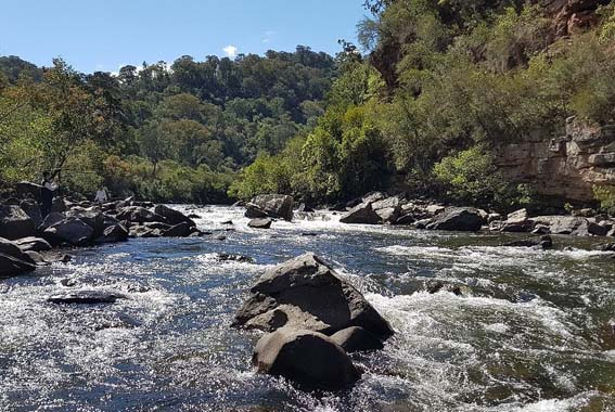 6 Day Wilsons Promontory and East Gippsland Walk