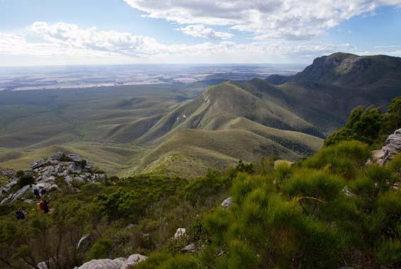 9 Day Bibbulmun and Stirling Ranges walk