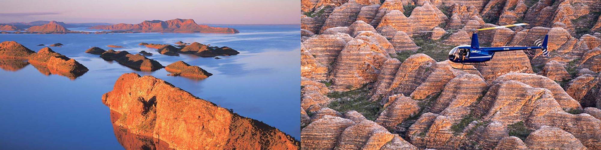 7 Day Kimberley Explorer