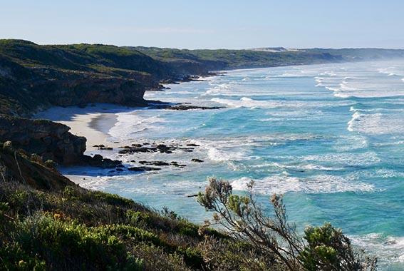 12 Day Aussie Camino