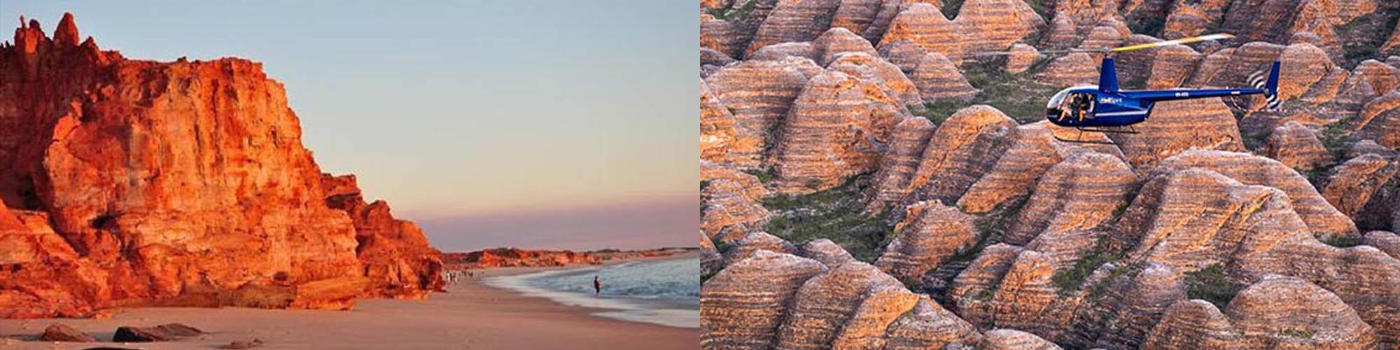 10 Day Kimberley, Bungles & Beyond Walk (El Questro & Bungles Sav)